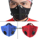 Motor Bike Ski Sport Mouth-muffle Dustproof & Dust Filter Anti-pollution Mask