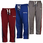 Mens Joggers Tokyo Laundry New Gym Casual Track Pants Jogging Sweat Bottoms