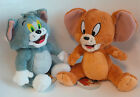 Peluche Tom e Jerry Originali Warner Bros Tom & Jerry 20 cm morbidissimi