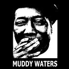 Muddy Waters Blues music Legend T Shirt BlackSheepShirts