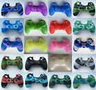 Soft Silicone Skin Grip Protective Cover for Sony PS4 Controller Rubber Case