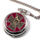 Victoria Cross Pocket Watch (with optional engraving)