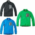 Madison Zenith Mens Long Sleeve Thermal Winter Road MTB Bike Jersey Top Shirt