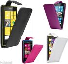 Flip Pouch Leather Case Cover For Sony Xperia Samsung Htc Iphone Nexus Models