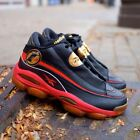 Reebok The Answer DMX 10 Allen Iverson Men's Shoes / Sneakers J02565 $150 NIB DS