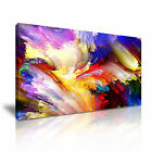 ART Abstract Illusions 41 Canvas 1-21 Framed Printed Wall Art ~ More Size