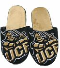 NCAA Men's Team Logo Slippers- Pick Your Favorite Team