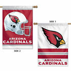 NFL Arizona Cardinals House Flag