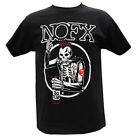 NoFX Punk Band Graphic T-Shirts image