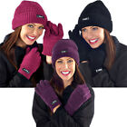 Womens Beanie ProClimate New Ladies Thinsulate Thermal Winter Insulated Hat