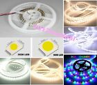 5M 3528 5050 SMD 300 led Flexible strip light RGB warm white cool white 12V DC