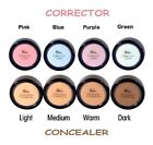 foundation and concealer - 2nd love Corrector Creme, Concealer Foundation- Conceal and Correct imperfect
