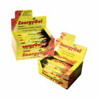 High5 Sports Energy Gel Plus - Box of 20 Cycling Pro  Nutrition and Supplements