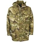 BRITISH ARMY MTP SMOCK 95 STYLE WINDPROOF FIELD JACKET AIRSOFT PAINTBALLING