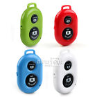 SELFIE BLUETOOTH SHUTTER REMOTE FOR MOBILE PHONE / CAMERA IPHONE SAMSUNG ETC