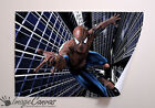 SPIDERMAN MOVIE GIANT WALL ART POSTER A0 A1 A2 A3