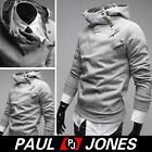❤final clear out❤ Mens Hooded Coat Jackets Hoodie Outerwear WINTER Pullover S-XL