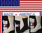 Big and Tall Men king size extra large Crew Socks size 13-15 shoe size 12 13 14