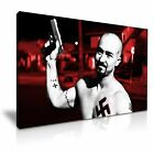 AMERICAN HISTORY X Edward Norton Framed Canvas Print ~ More Size ~