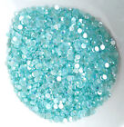 1000 Crystal Flat Back Rhinestones Gems 2mm(SS6) to 7mm(SS34) Beat Any US Price!