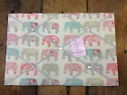 Elephants Pin/memo/noticeboard Child Gift bedroom Lounge Kitchen Choice Size NEW