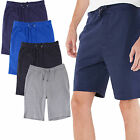 Mens Jogger Shorts Brave Soul New Casual Cotton Sports Training Summer Gym Pants