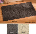 Collections Etc Lawson Shag Floor Rug