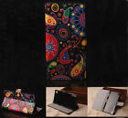 Jellyfish Luxury Wallet Flip wallet card leather case f SamSung Iphone Nokia G17