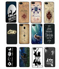 Harry Potter Marauders Map Hard Case Cover For iphone 4 4S + Gift