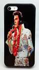 BRAND NEW ELVIS PRESLEY THE KING BLACK CASE FOR IPHONE 6S 6 PLUS 5 5S 5C 4 4S