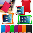 For Apple iPad Ultra Light Weight Shock Proof Kids Friendly Case Cover