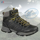 Berghaus Men's Expeditor Leather AQ Waterproof Walking Hiking Boots Black  - New