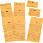 Repair/Layaway Triple Duty Envelopes for watch, jewelry & Others-50/100/200