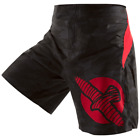 Hayabusa Weld 3 Fight Shorts (Black)