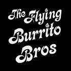 The Flying Burrito Brothers T shirt Gram Parsons Grievous Angel Country Rock