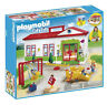 Playmobil TAKE-ALONG NURSERY SCHOOL with figures and accessories XL SET 5606