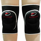 Robsut Knee Pads Caps Protectors MMA Volleyball Wrestling Padded Workwear Brace