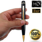Spy-Gadget® Hidden Camera, Spy Camera Pen & 1920 x 1080p HD