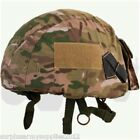 HELMET COVER TO FIT MK7 M88 BRITISH ARMY COMBAT ADULTS PAINTBALLING AIRSOFT