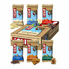 Clif Sports Energy bar - Box of 12 Cycling Pro  Nutrition and Supplements
