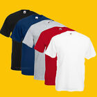 Custom Personalised Adult T Shirts - 5 Colours,  6 Sizes & 4 Print Options !!