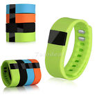 Bluetooth4.0 Smart Wrist Band Activity Tracker Pedometer Calorie counter TW64 HK