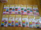 New ! Super Quality Sewing Kit Breads Sequins Assorted Color