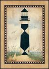 Art Print, Framed or Plaque by Linda Spivey - Cape Lookout Lighthouse LS650-R