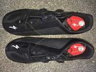 2014 Specialized Sworks CArbon  Mtn Shoes Size 46.5 Used Once