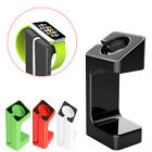 38mm 42mm Portable Charging Holder, Charging Station Stand for Apple Watch