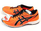 Asics Tartherzeal 3-Wide Flash Orange/Black Lightweight Running 2015 TJR278-3090
