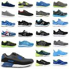 NEW MENS RUNNING TRAINERS FASHION CASUAL LACE UP GYM WALKING SPORTS SHOES SIZE