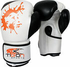 Boxing Gloves Fight Punch Bag MMA Muay Kick Thai Grappling Pads Sparring UFC Gel