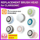 REPLACEMENT BRUSH HEAD FOR Clarisonic MIA 2 Sonic MIA2 Classic Plus Pro ArIa